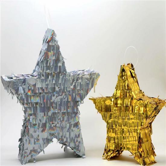Paper Star Pinata wholesale