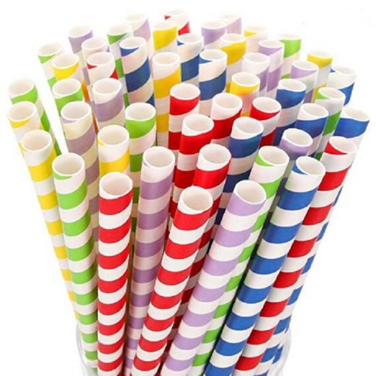 Jumbo paper straw wholesale