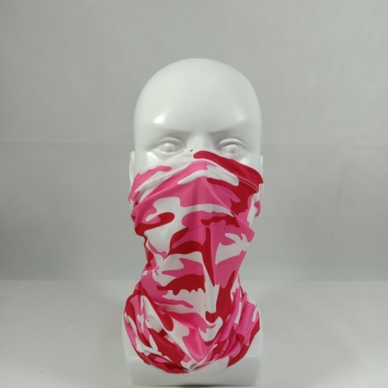 head scarf headband tube bandana mask