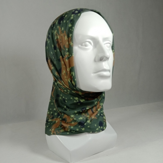 face scarf headband tube bandana mask